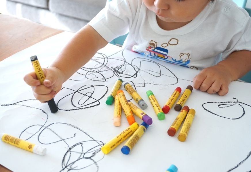 Child Care Centre - Education
