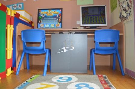 Child Care Centre Plumpton