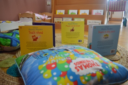 Day Care Centres in Plumpton & Busby
