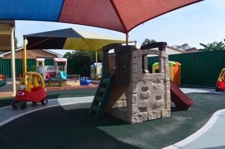 Child Care Plumpton