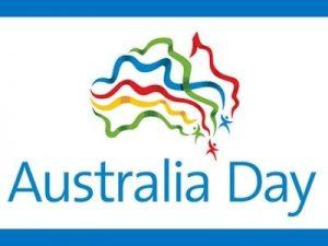 australia day at Child care Centre KLA