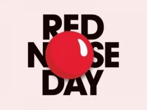 red nose day at Child care Centre KLA