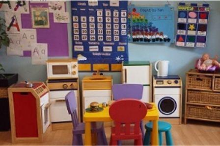 Child Care St Clair